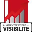 Augmentez la visibilité de votre site ou boutique internet